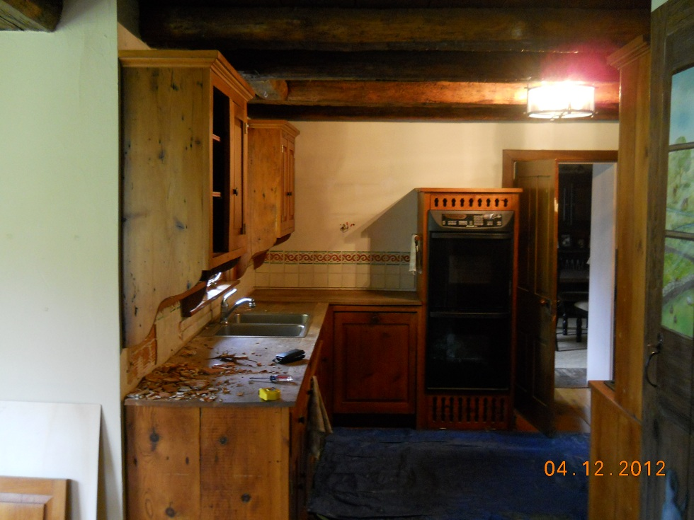 J d custom cabinets photo gallery 2 for Kitchen cabinets quakertown pa