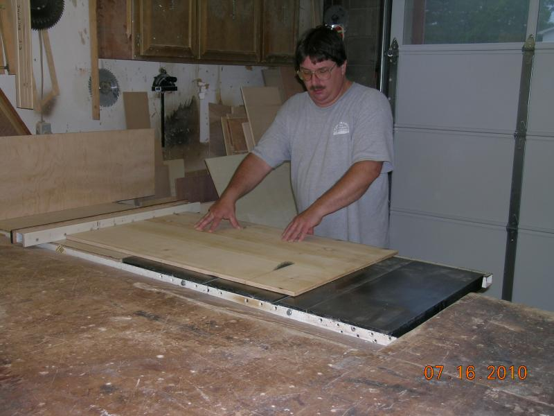 J d custom cabinets about us for Kitchen cabinets quakertown pa